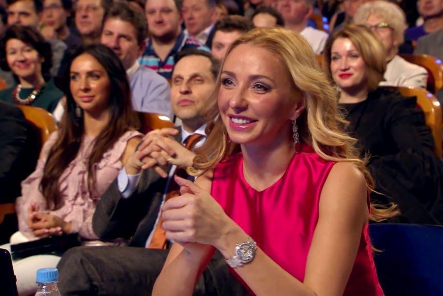 Татьяна Навка: биография, личная жизнь, дети, муж (фото)
