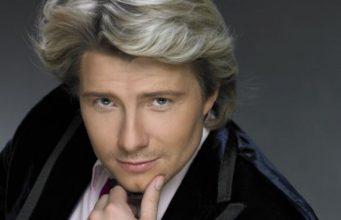 Николай Басков: биография, личная жизнь, жена, дети (фото)