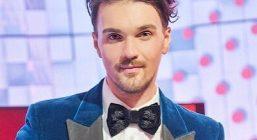 Александр Панайотов едет на Евровидение 2017 в Киев