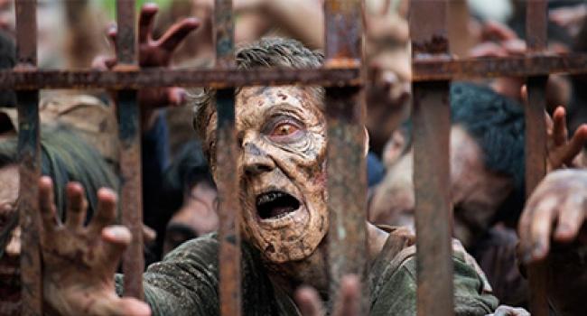 Эпидемия зомби уничтожит человечество всего за 100 дней