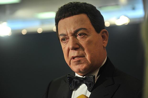 Иосиф Кобзон назвал ошибкой отправить Панайотова на Евровидение