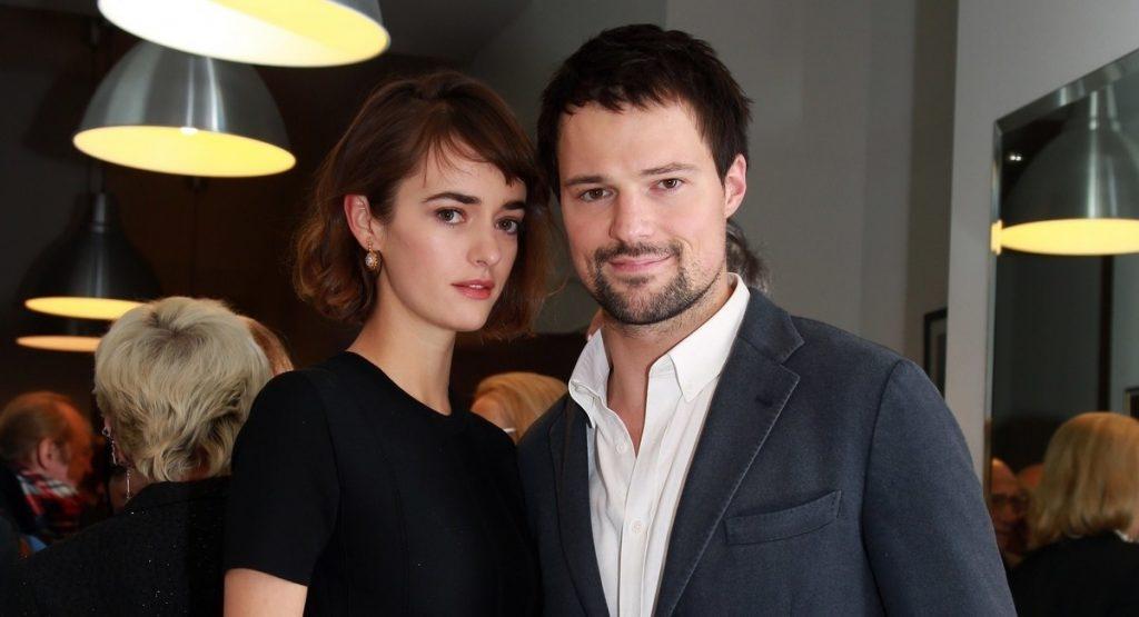 Ольга Зуева и Данила Козловский личная жизнь, роли, последние новости 2017
