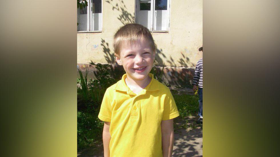 Мальчика похитили, уверены родители