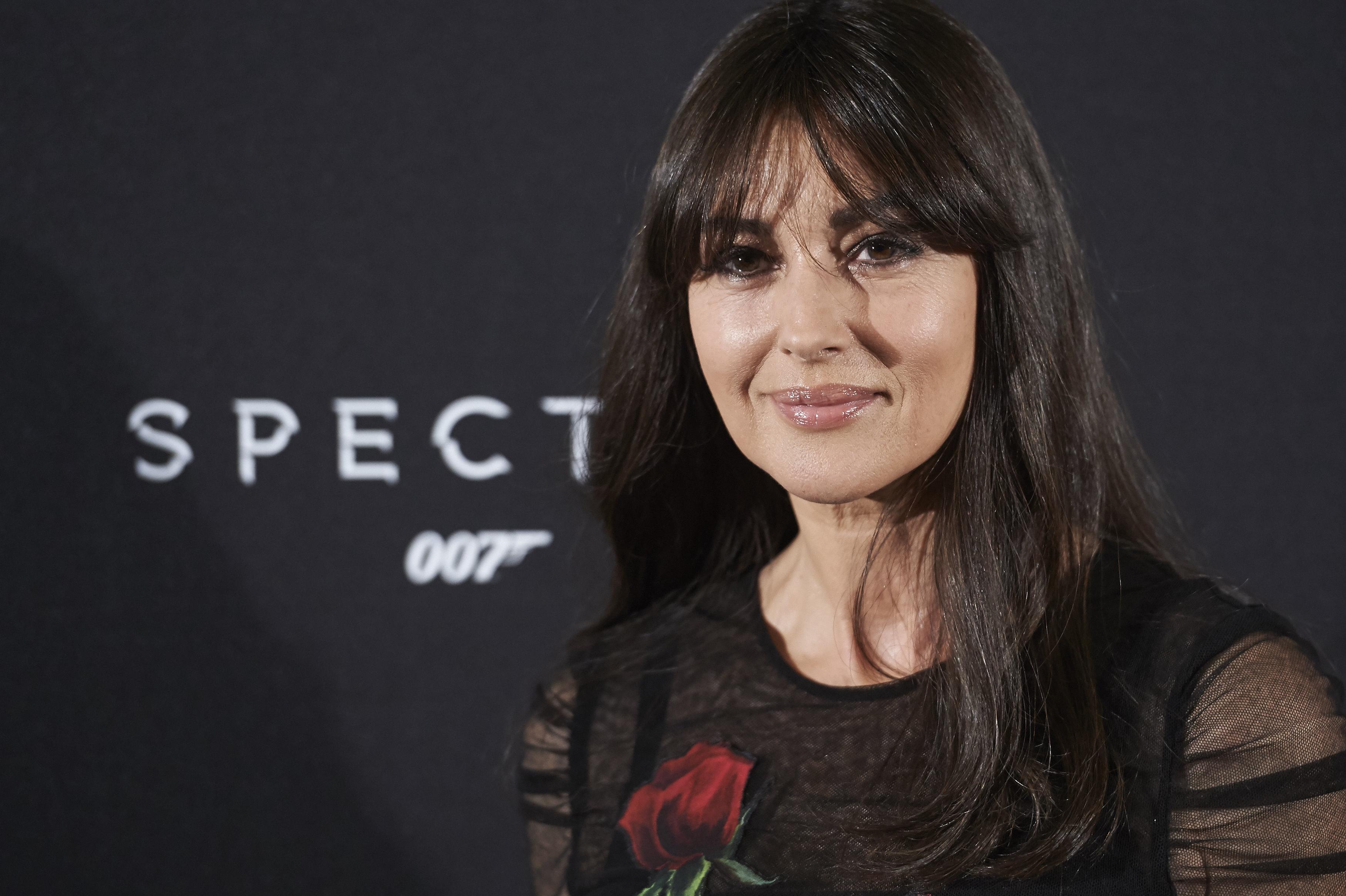 Моника Беллуччи нашла замену Венсану Касселю