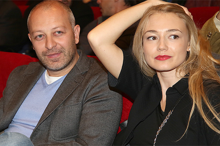 Оксана Акиньшина родила третьего ребёнка