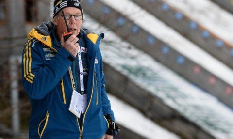Пихлер призвал отстранить сборную России от Олимпиады-2018