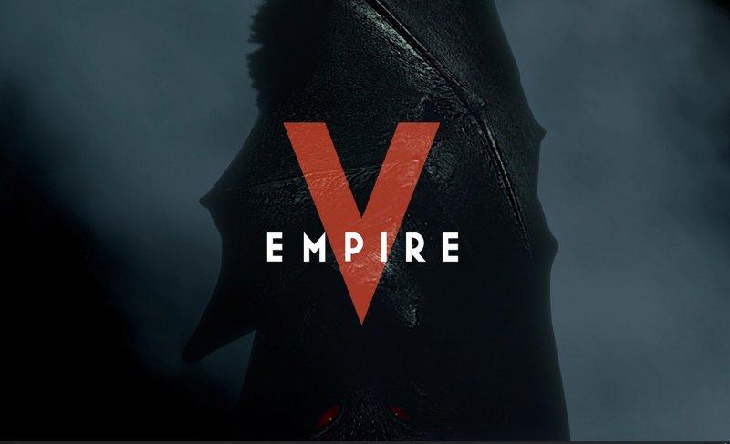Создатели Empire V ищут актрису