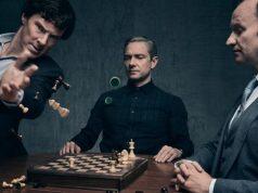 """Создатели сериала """"Шерлок"""" обратились к россиянам"""