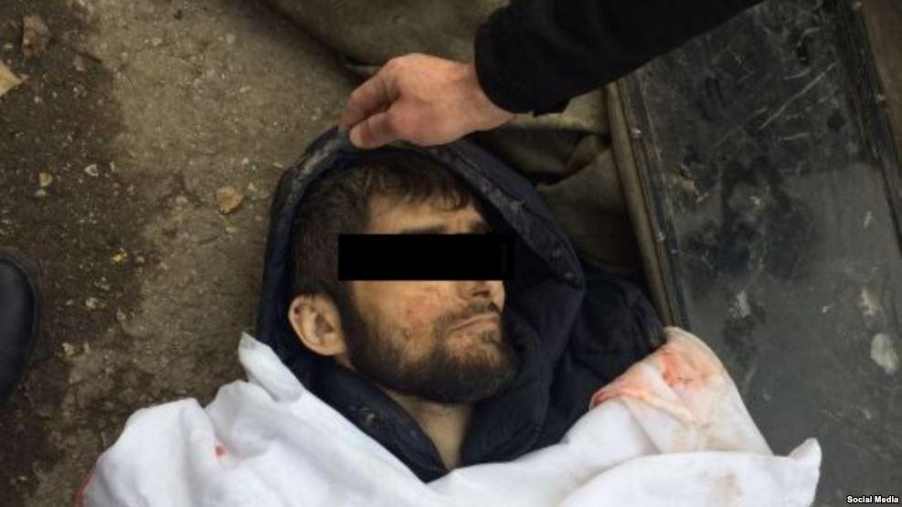 Убит личный охранник Кадырова