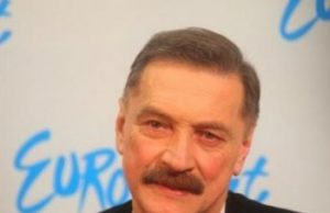 Умер Народный артист Белоруссии Александр Тиханович
