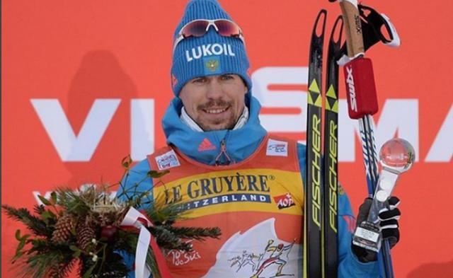 Устюгов выиграл на Тур Де Ски шестую гонку