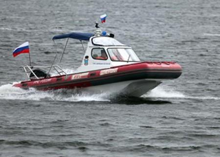 В Финском заливе пропало рыболовецкое судно