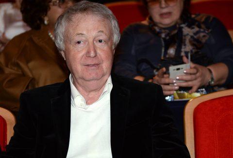 В Москве госпитализирован Лион Измайлов