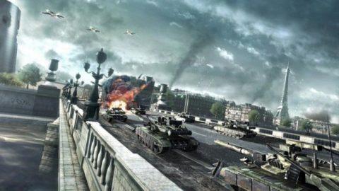 Жители западных стран боятся третьей мировой войны, результаты опроса