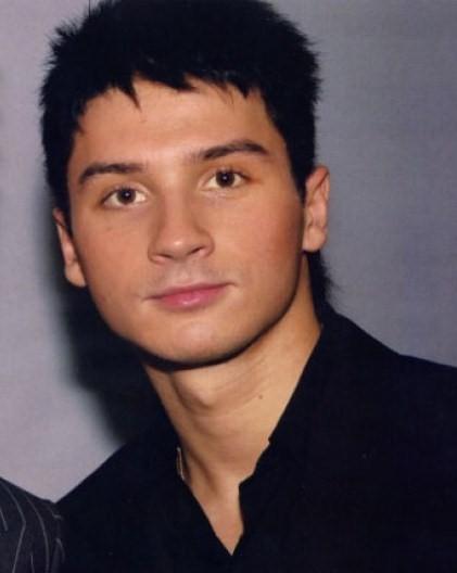 Сергей Лазарев фото молодой