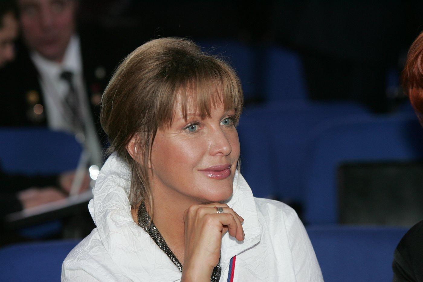 Елена Проклова: биография, личная жизнь, дети, муж фото