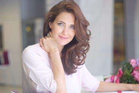 Актриса Екатерина Климова: биография, личная жизнь, муж, дети (фото)