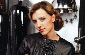 Ксения Алферова: биография, личная жизнь, дети (фото)