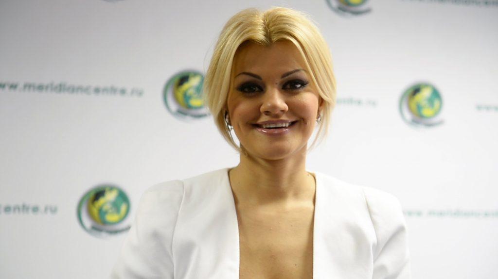 Ирина Круг: биография, личная жизнь, дети, муж (фото)