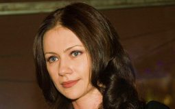 Мария Миронова: биография, личная жизнь, новый муж, дети (фото)