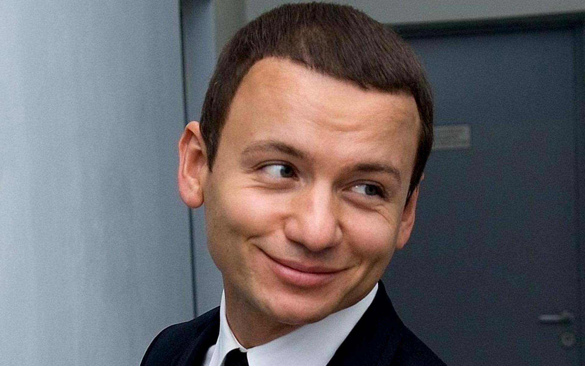 Александр Олешко: биография, личная жизнь, дети, жена, семья (фото)