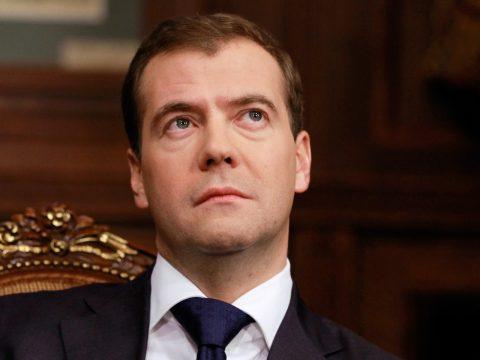 Дмитрий Медведев: биография, личная жизнь, семья, дети (фото)