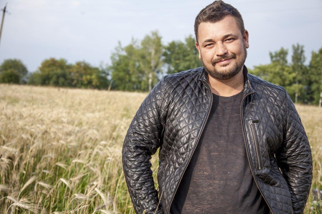 Сергей Жуков: биография, личная жизнь, жена, семья, дети (фото)