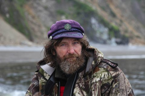Путешественник Федор Конюхов: биография, личная жизнь, семья, дети (фото)