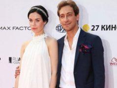 Артем Ткаченко женился в третий раз