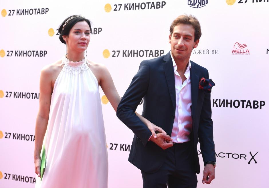 Артем Ткаченко актер