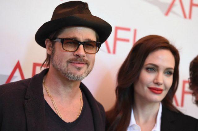 Брэд Питт отказался выплачивать Анджелине Джоли алименты на детей