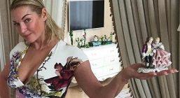 Бывший муж Анастасии Волочковой должен ей