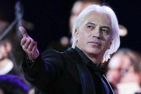 Дмитрий Хворостовский отменил концерты из-за болезни