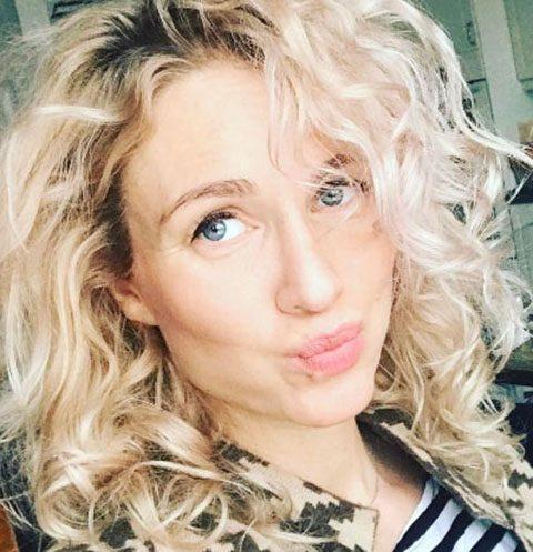 Катя Гордон возмущена домыслами о разрыве с отцом ребенка