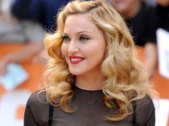 Мадонна попала в центр скандала из-за приёмных детей