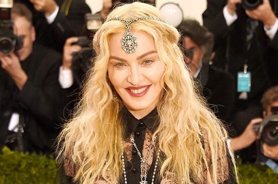 Мадонне пришлось составить завещание