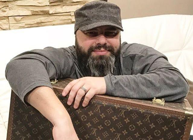 Максим Фадеев похудел на 23 килограмма