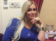 Наталья Гулькина сбежала из клиники