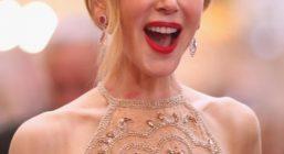 Николь Кидман на Оскаре сравнили с тюленем