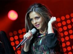 Нюша отказалась ехать в Киев на Евровидение