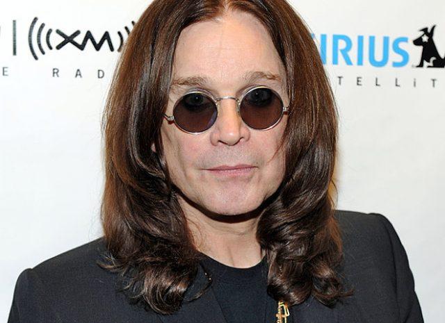 Оззи Осборн и его группа Black Sabbath дали последний концерт в Британии
