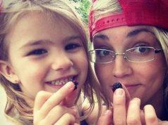 Племянница Бритни Спирс попала в серьезную аварию