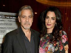 У Джорджа Клуни будет двойня