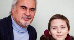 Валерий Меладзе исполнил мечту тяжело больной поклонницы