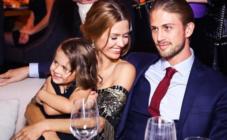 Виктория Боня рассталась с мужем