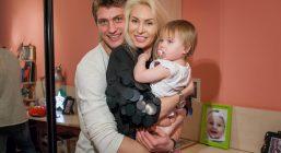 Элина Камирен дала ребенку новую фамилию