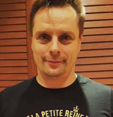 Александр Носик планирует стать отцом