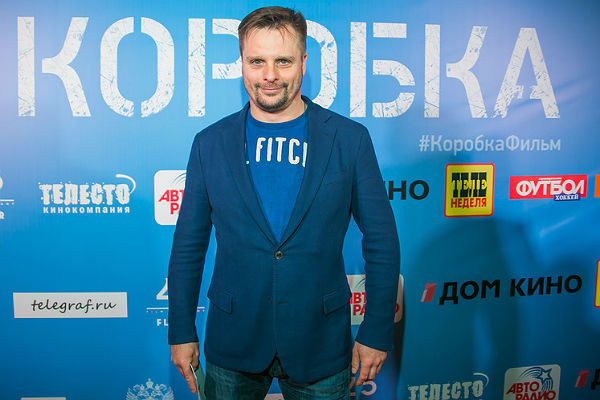 Александр Носик ушёл от жены