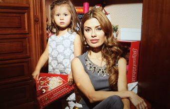 Виктория Боня вернула себе дочь
