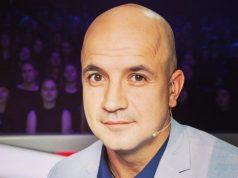 Егор Дружинин попрощался с шоу «ТАНЦЫ»